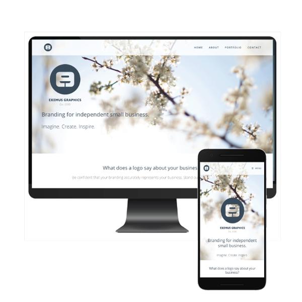 Exemus website