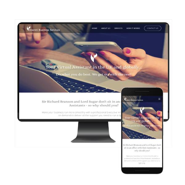 IBS website