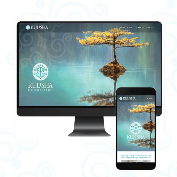 Kulisha website